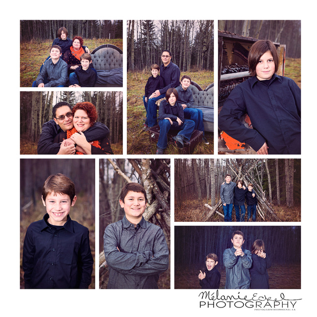 Photo nooks to play around in rural Alberta Piano and Sofa in a field Drayton Valley's hottest photography spot