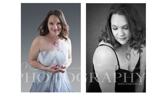Photo shoot giveaway spring Drayton valley